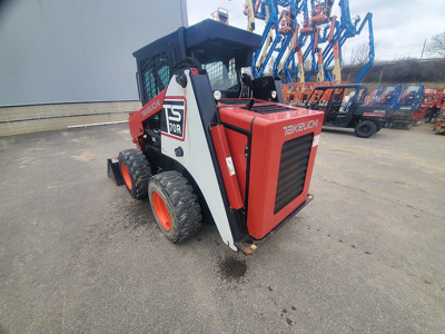 2015 Takeuchi TS70RC50