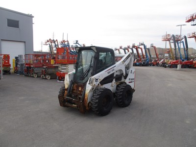 2012 Bobcat S750