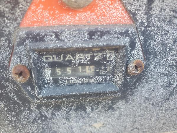 2007 Snorkel S3246