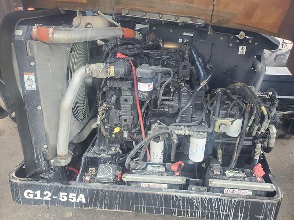 2013 JLG G12-55A