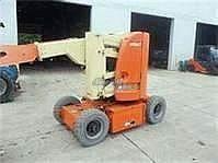 2007 JLG E300AJP