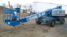 2004 Genie S-60