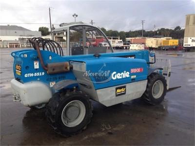 2008 Genie GTH-5519