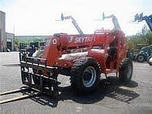 2006 SkyTrak 8042