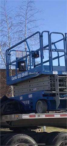 2013 Genie GS-2646