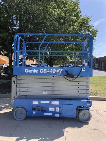 2016 Genie GS-4047