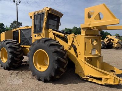 2012 Tigercat 720E