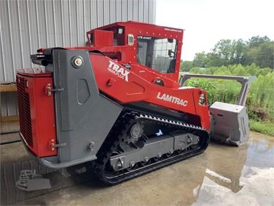 2019 Lamtrac LTR6140T