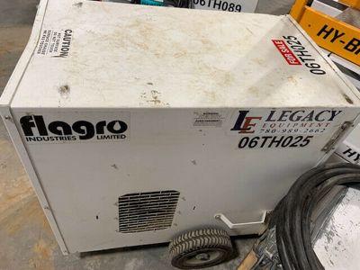 2020 Flagro THC-175DF