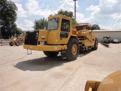2006 CAT 615C II