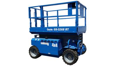 2008 Genie GS-3268RT