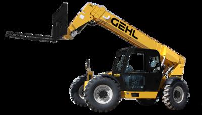 2008 Gehl RS12-42