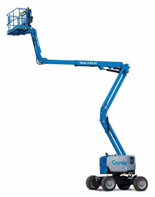 2015 Genie Z-40/23 N RJ