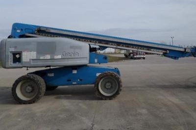 2008 Genie S-85