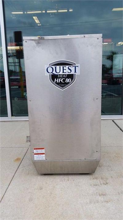 2011 Quest HFC80