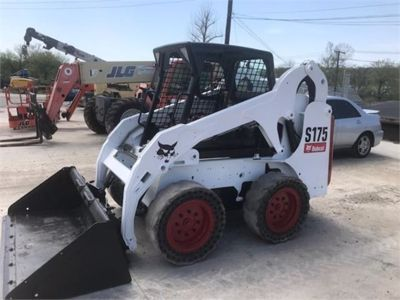 2010 Bobcat S175