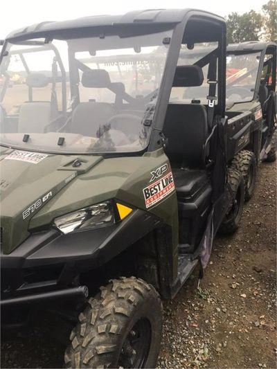 2016 Polaris Ranger 570