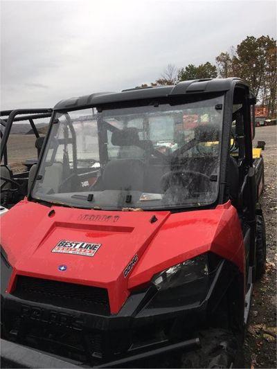 2015 Polaris Ranger 570