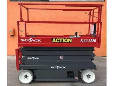 2015 Skyjack SJ3226
