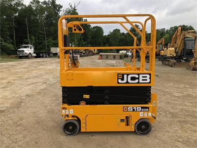 2018 JCB S1930E
