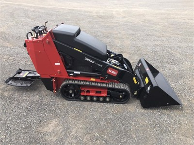 2020 Toro DINGO TX525N