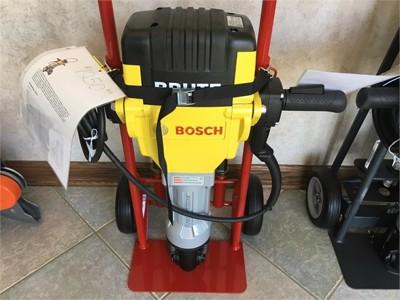 2019 Bosch BH2760VC