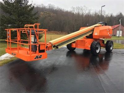 2016 JLG 600S