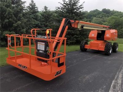 2020 JLG 660SJ