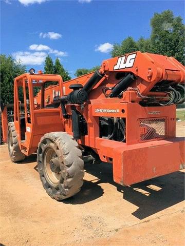 2006 Lull 1044C-54