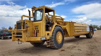 1988 CAT 621E
