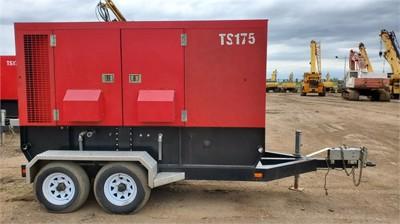 2013 Baldor TS175-3J