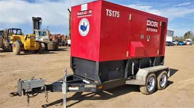 2012 Baldor TS175-150