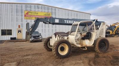 2005 Terex TH636C