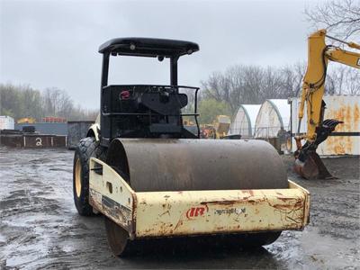 2006 Ingersol SD-116DX
