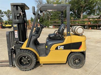 2016 CAT GP30N
