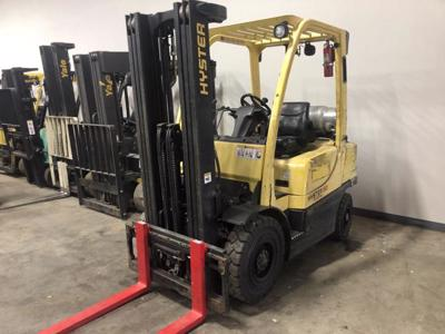 2010 Hyster H50FT