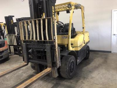 2012 Hyster H90FT