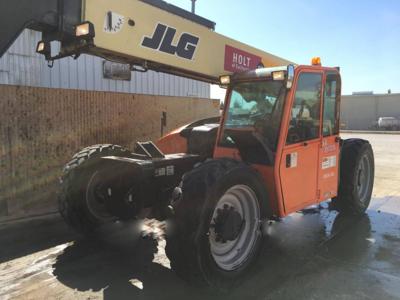 2014 JLG G9-43A