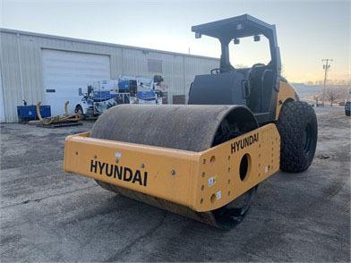 2019 Hyundai HR120C-9
