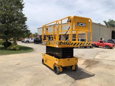 2020 JCB S3246E