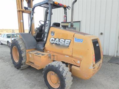 2013 Case 586H
