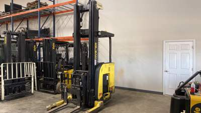 2013 Hyster N35ZDR2