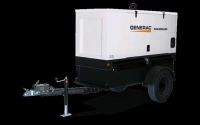 2017 Generac MMG25IF4