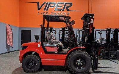 2021 Viper RTD35
