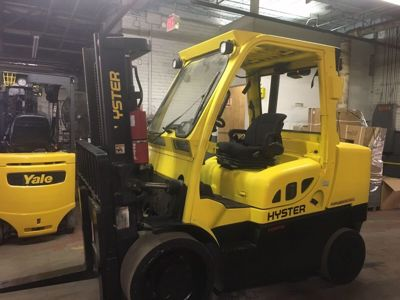 2015 Hyster S155FT
