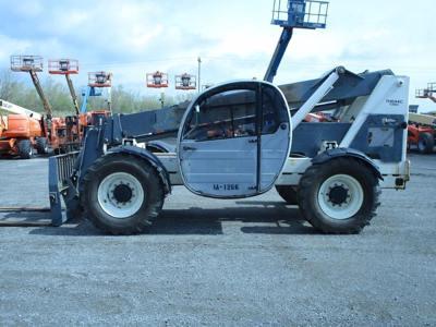 2005 Terex TH644C