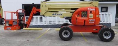 2013 JLG 450AJ
