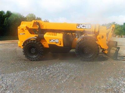 2012 JCB 507-42