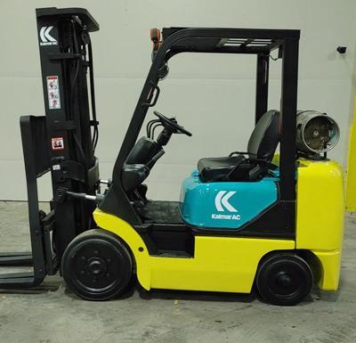 2006 Komatsu 50BX