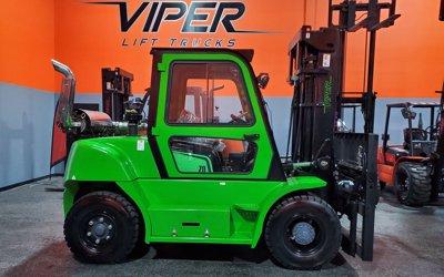 2021 Viper FD70